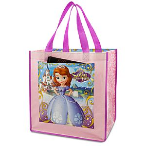 Sofia the First Tote