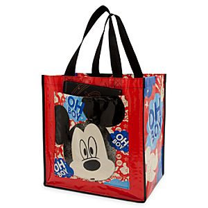 Mickey Mouse Reusable Tote