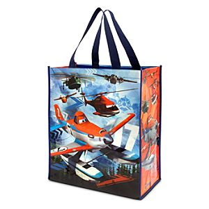 Planes: Fire & Rescue Reusable Bag
