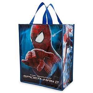 The Amazing Spider-Man Reusable Tote