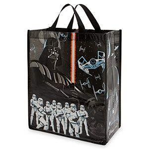 Star Wars Reusable Tote