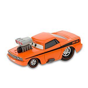 Snot Rod Die Cast Car