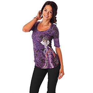Disney Villains Evil Queen Tee for Women