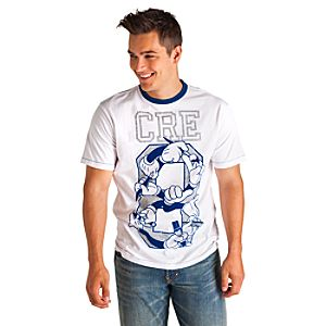 Mickey Mouse Tee for Men - Artist Series One