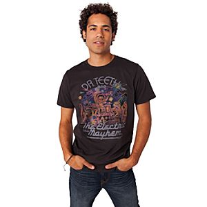 Muppets Dr. Teeth and The Electric Mayhem Tee for Men
