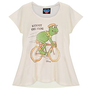 Muppets Kermit Tee for Women