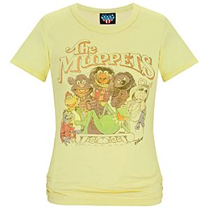 The Muppets Tee for Women