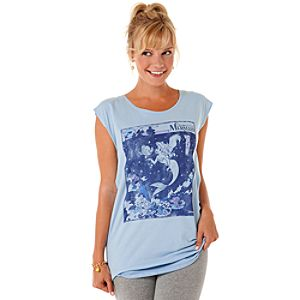 Sleeveless Ariel Tee for Women