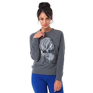 Long Sleeve Ursula Fleece for Women