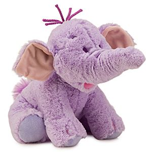 Lumpy Plush Toy -- 11