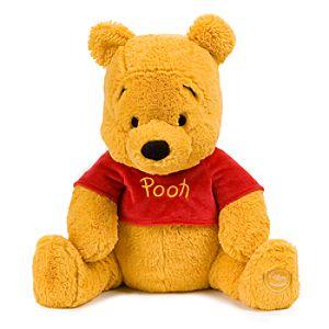 Winnie the Pooh Plush Toy - 13