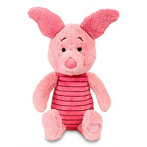 Piglet Plush Toy - 13