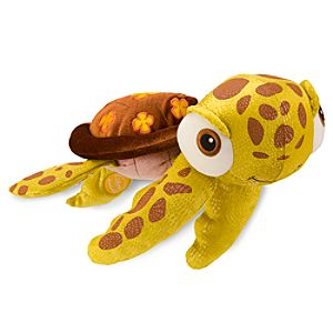 Squirt Plush Toy -- 14