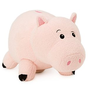 Toy Story Hamm Plush Toy - 12