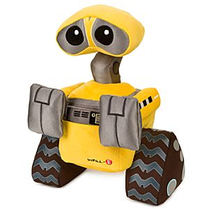 WALL•E Plush Toy - 13