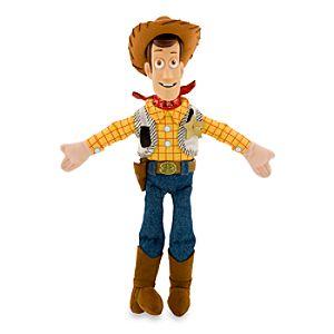 Woody Plush Mini Bean Bag Toy