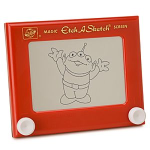 Toy Story Etch A Sketch®