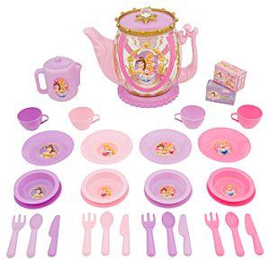 Disney Princess Tea Party Play Set