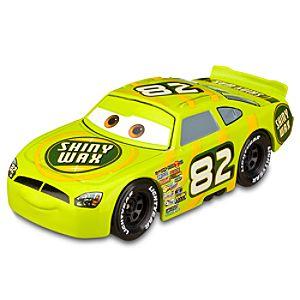 Cars Darren Leadfoodt 82 Die Cast Car