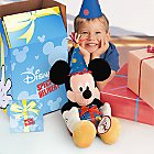 Personalized Mickey Birthday Gram
