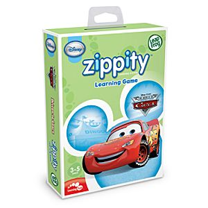 Cars Zippity™ Learning Game by LeapFrog®