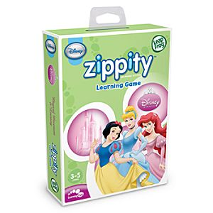 Disney Princess Zippity™ Learning Game by LeapFrog™