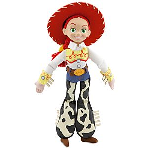 Toy Story Jessie Doll -- 16