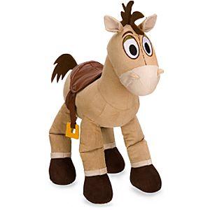 Toy Story Bullseye Plush Toy - 14
