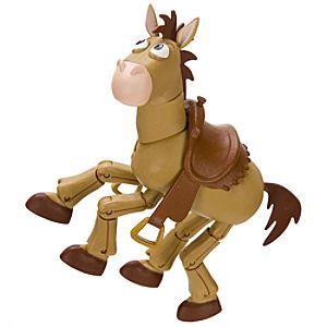 Toy Story Bullseye Action Figure - 6