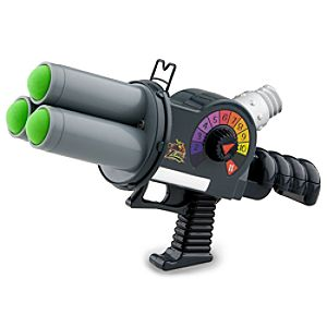 Toy Story Emperor Zurgs Blaster