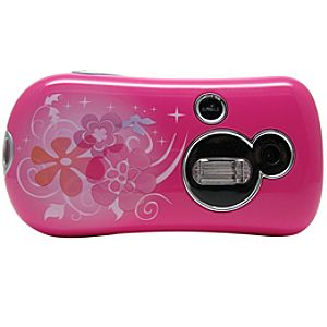 Pix Click Disney Princess Digital Camera