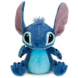 Stitch Plush Toy -- 12