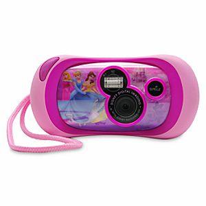 Pix Jr. Disney Princess Digital Camera
