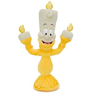 Lumiere Plush Toy â?? 17