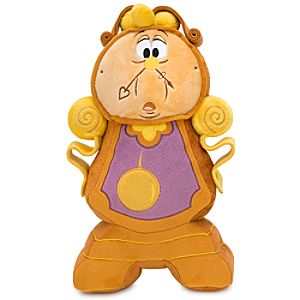 Cogsworth Plush Toy â?? 14