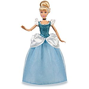 Disney Princess Cinderella Doll -- 12 H