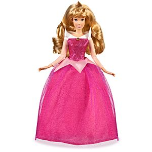 Disney Princess Aurora Doll -- 12 H