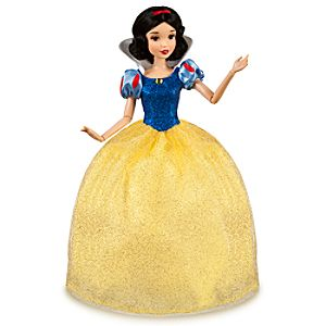 Disney Princess Snow White Doll -- 12 H