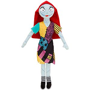 Sally Plush Toy - 21