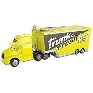Disney Cars Trunk Fresh Hauler Die Cast Car by Mattel