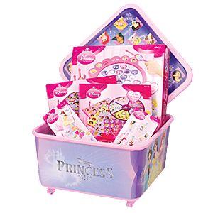 Disney Princess Tub Full of Games