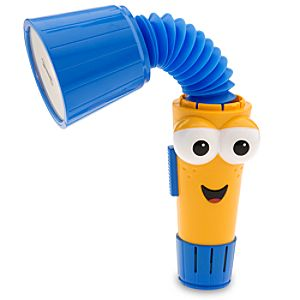 Handy Manny Flicker the Flashlight