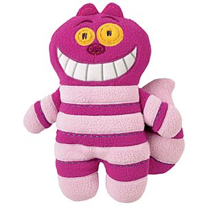 Pook-a-Looz Cheshire Cat Plush Toy -- 12