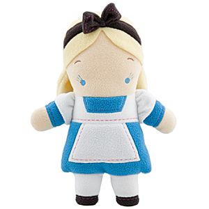 Pook-a-Looz Alice Plush Toy -- 12