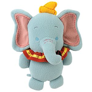 Pook-a-Looz Dumbo Plush Toy -- 12
