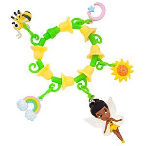 Disney Fairies Pocket Pixies Charm Set -- Iridessa
