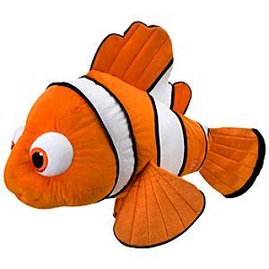 Large Nemo Plush