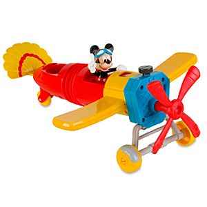 Mickey Mouse Clubhouse Mickey Mouse Plane