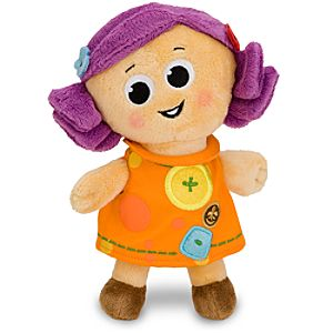 Toy Story 3 Dolly Plush Toy -- 8