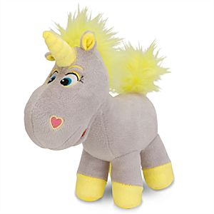 Toy Story 3 Buttercup Plush Toy -- 8''